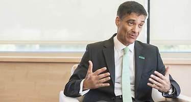 José María de la Torre: Animamos a las empresas  a que sueñen, a que apuesten por proyectos disruptivos