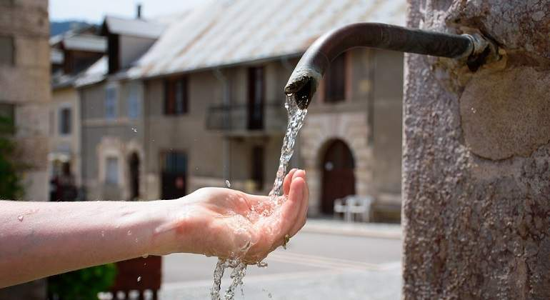 Padecerá escasez de agua 1 de cada 4 personas en 2050