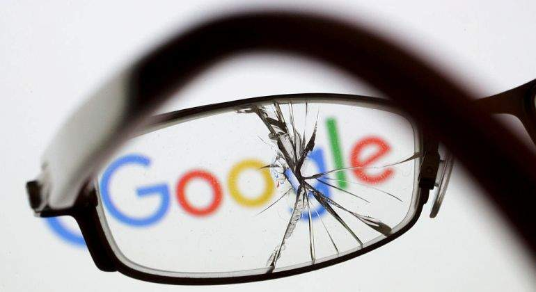 google gafas