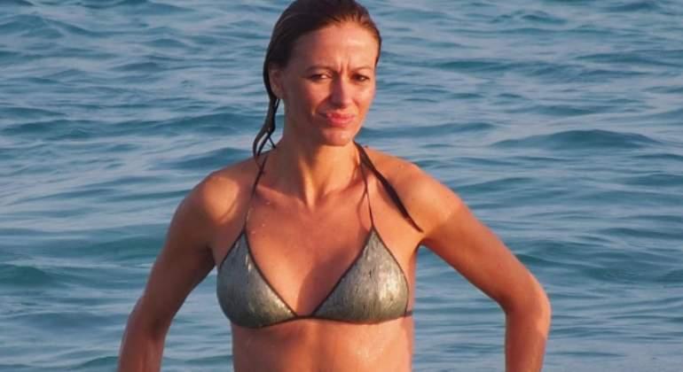 Gisela Ot 1 Revoluciona Instagram Con Un Sensual Desnudo