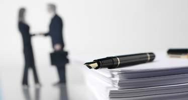 El 40% de los contratos indefinidos proviene de un contrato temporal