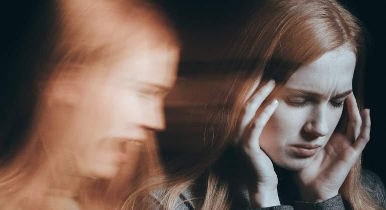 Las personas que escuchan voces son más propensas a sufrir alucinaciones