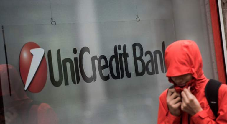 Unicredit-chubasquero-Getty.jpg