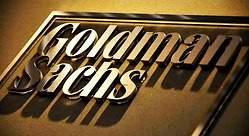 Perfecto pull back de Goldman Sachs en Wall Street