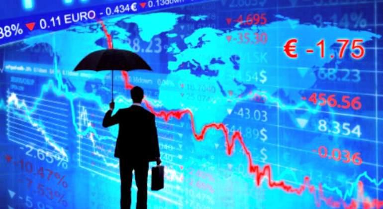 bolsa Europa y EEUU rebotan desde soportes