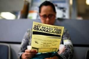 El Obamacare dispara las pólizas