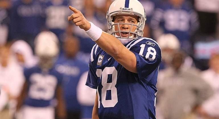 Colts prepara homenaje a Peyton Manning