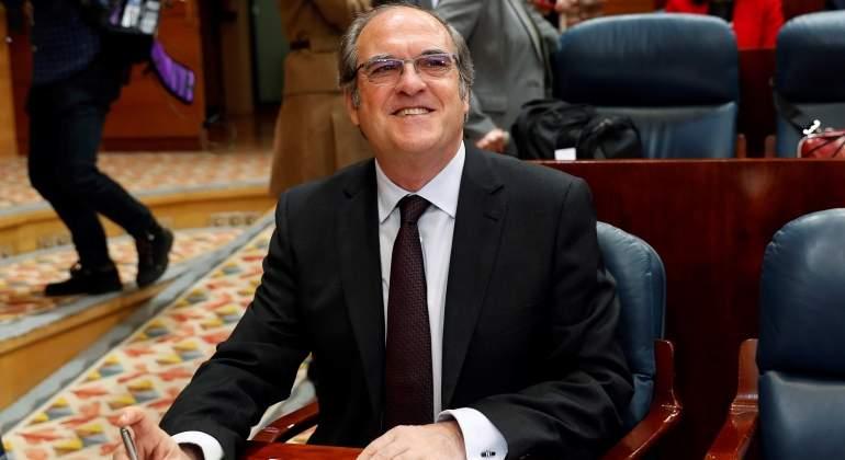 811f1a664b905 Vox adelanta a Ciudadanos y sería tercera fuerza en la Comunidad de Madrid  tras …