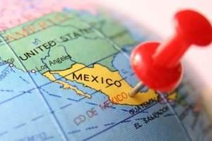 México crece menos en 2017