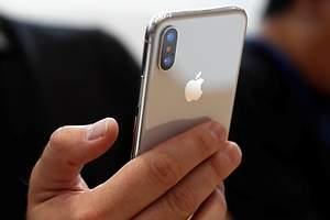 El nuevo iPhone, ¿un fracaso?