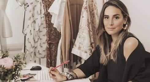 Tamara Falcó presenta su firma de ropa