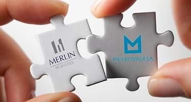 Merlin cambia de sede para integrarse con Metrovacesa