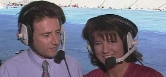 ED celebra el 25 aniversario de Barcelona 92