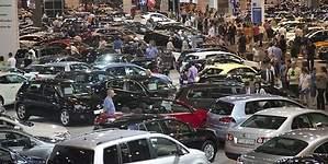 España alcanzará los 11,6 millones de vehículos con más de 10 años de edad en 2020