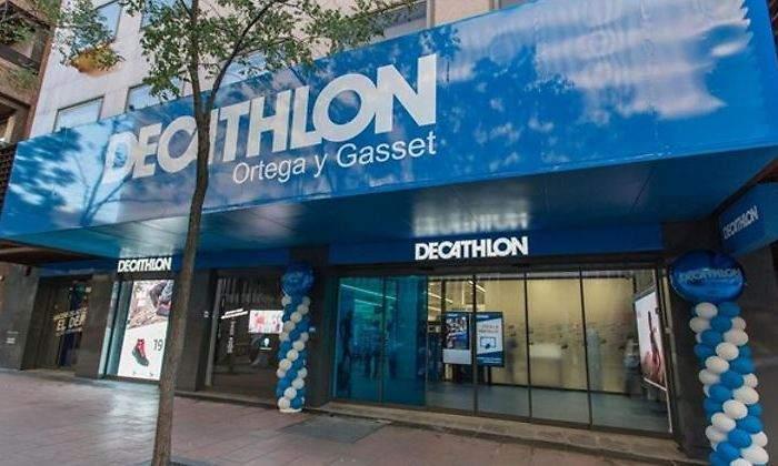 0ed1c5e7143 Decathlon abre su primera tienda de gran formato en el centro de ...