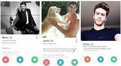 Los famosos se unen a las redes para ligar: claves para triunfar en Tinder
