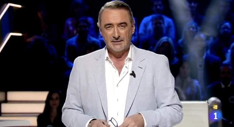 TVE cancela ¿Cómo lo ves?, el programa de Carlos Herrera, tras un mes en emisión