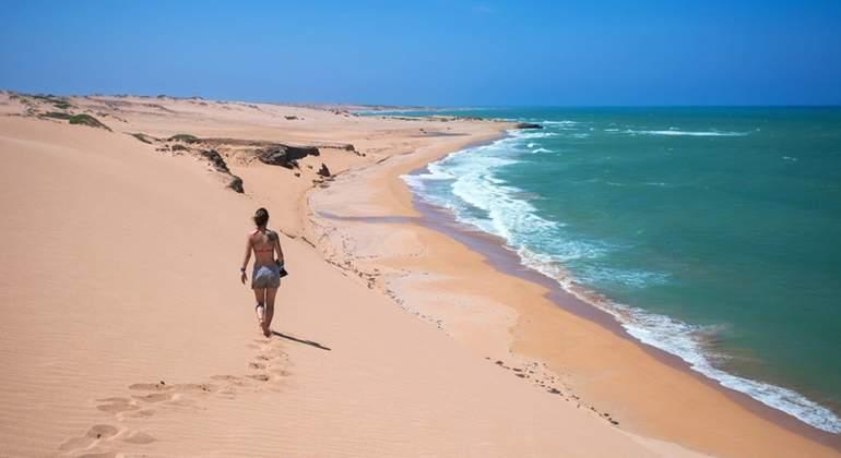 Con Bandera Azul desde Acodal se puede contribuir a ordenar playas colombianas