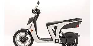 Peugeot GenZe: las ciudades, con los scooters eléctricos