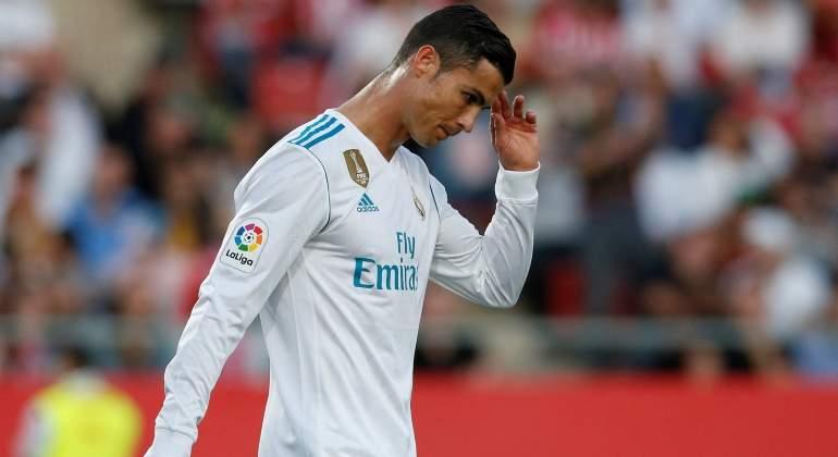 El Real Madrid amplía el órdago a Cristiano