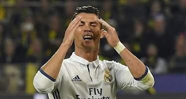 El empate entre Madrid y Dortmund en Champions reúne a cerca de 6 millones (34,3%) en Antena 3