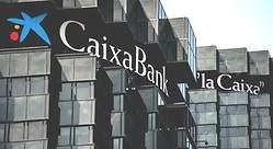 Caixabank se enfrenta a su resistencia clave