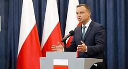 Polonia veta la reforma judicial a la que se oponía la UE