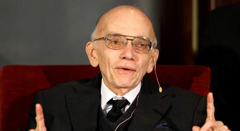 José Antonio Abreu tuvo otra faceta profesional menos conocida: economista