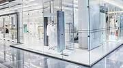 Inditex avanza con su modelo integrado de tiendas y online