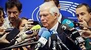 Josep Borrell gana enteros para el puesto de Alto Representante de la Diplomacia de la Unión Europea