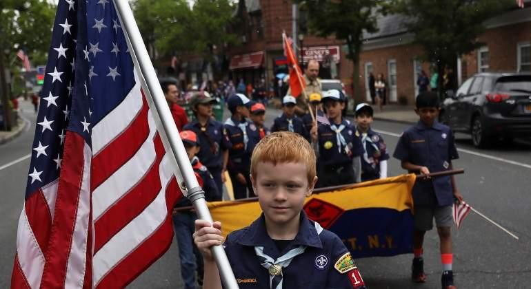 Los 'Boy Scouts' ya aceptarán a niñas dentro de sus filas