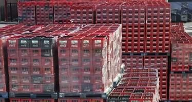 El Supremo avala las condiciones de readmisión de los empleados de Coca-Cola de Fuenlabrada
