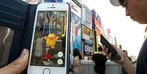 China cierra definitivamente la puerta a Pokemon GO por razones de seguridad
