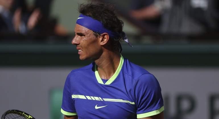 Nadal jugará su décima final en Ronald Garros — Tenis