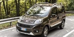 Nuevo Fiat Qubo: un buen compañero de aventuras