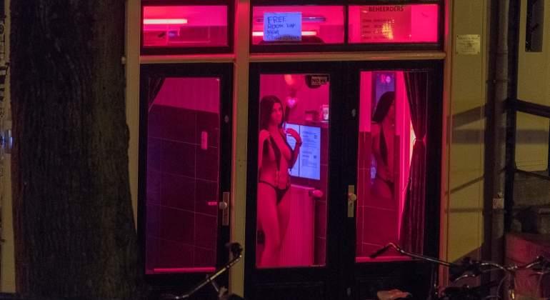 precio prostitutas amsterdam prostitutas puerto real
