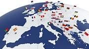 La Unión Europea prepara un paquete de estímulos de 400.000 millones para evitar el colapso de la economía