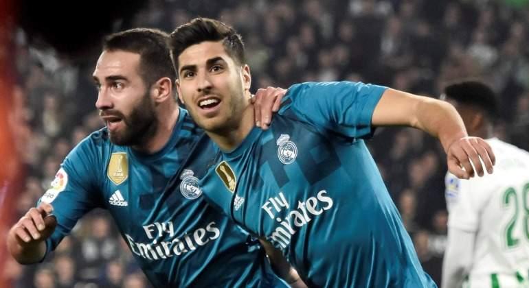 Carvajal-Asensio-2018-celebran-betis-EFE.jpg