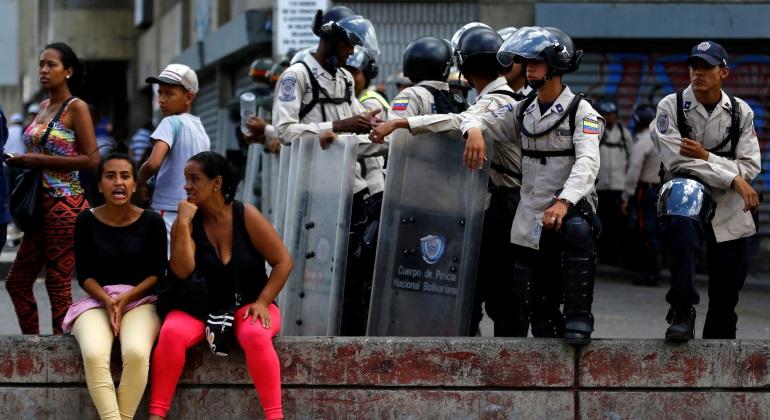 ¿Cuándo se jodió Venezuela?: Diagnóstico de un país en crisis