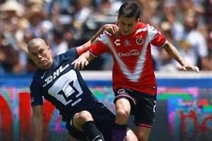 Darío Verón, fuera dos partidos por juego brusco
