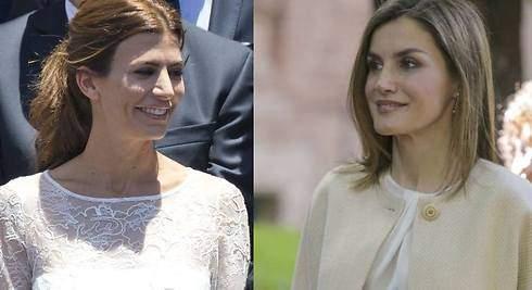 Juliana Awada y Letizia Ortiz serán las reinas de la noche en el Palacio de Oriente