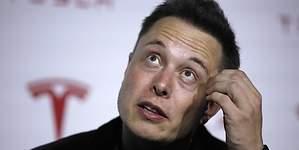 Elon Musk supedita el 100% de su sueldo a multiplicar por diez la capitalización de Tesla