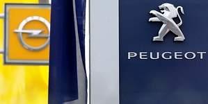PSA finaliza la compra a General Motors de Opel y Vauxhall