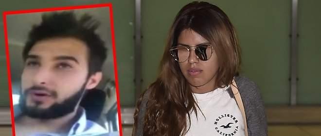 Chabelita saca las uñas por su nuevo novio: Ni que fuera Pablo Escobar