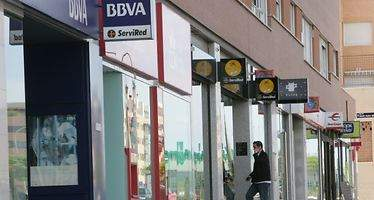 La banca sólo consume el 15% de las provisiones por cláusulas suelo