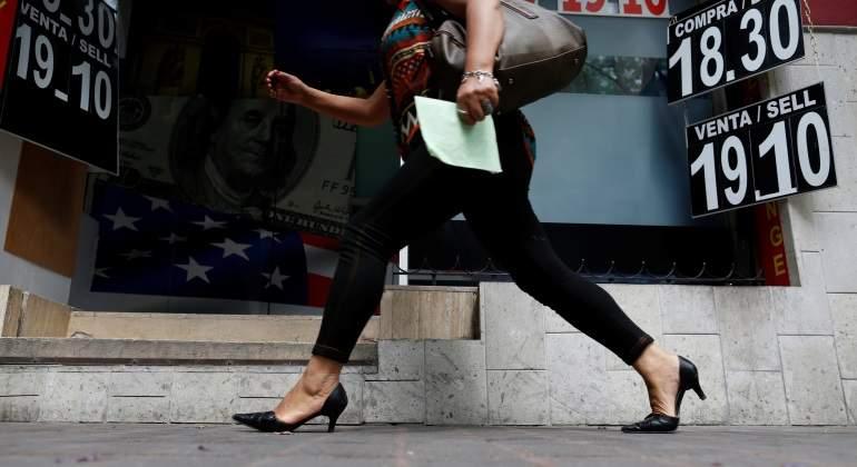México firma norma para permitir participación de mujeres en cargos directivos