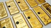 El oro amenaza con brillar más que nunca ante la desenfrenada impresión de dinero global