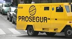 Prosegur se resiste a dar su brazo a torcer en bolsa