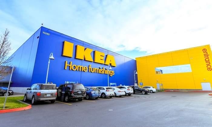 Estados Única Su UnidosTraslada Ikea En Las Cierra Fábrica qVSMpUzG