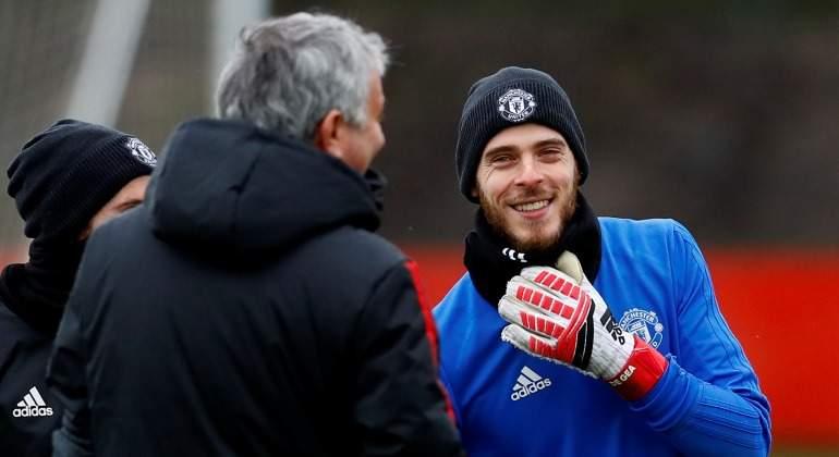 DeGea-2018-Entrenamiento-Mourinho-Manchester-Reuters.jpg